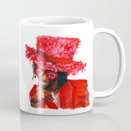Bootsy Collins Coffee Mug