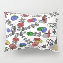 Weighted Array Pillow Sham