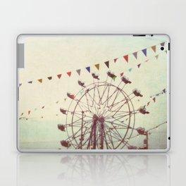 festival Laptop & iPad Skin