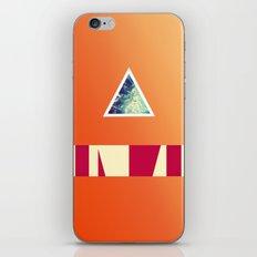 Ocean, Frank. iPhone & iPod Skin