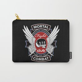 fight Carry-All Pouch