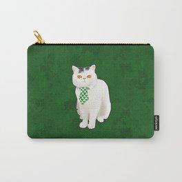 Dagoo (Green) Carry-All Pouch