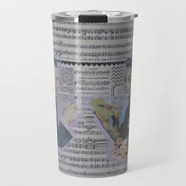 Convoluted Conversations Travel Mug