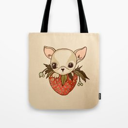 Nobody Knows Everything Tote Bag