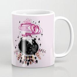 Fire Burn and Cauldron Bubble Coffee Mug