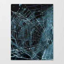 Goth Canvas Print