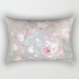 Spring Magic Rectangular Pillow