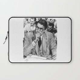 To Kill A Mockingbird Laptop Sleeve