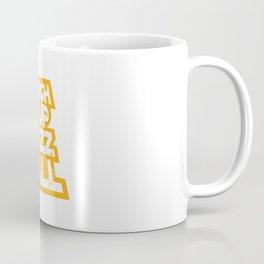 Laugh it up fuzz ball Coffee Mug
