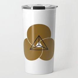 Tetra 01 Travel Mug