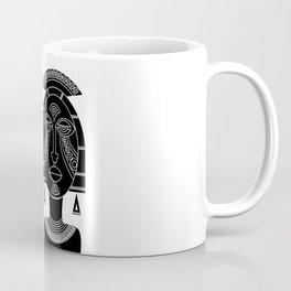 Mask I Coffee Mug