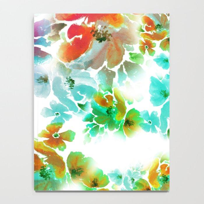 Sweet Blossom Notebook
