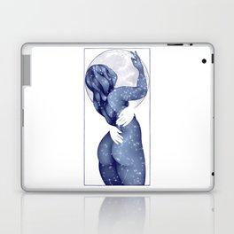 The Stars and Moon Laptop & iPad Skin