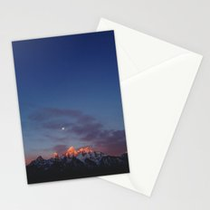 Teton Tips Stationery Cards