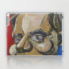 Mit Romney Abstract Laptop & iPad Skin
