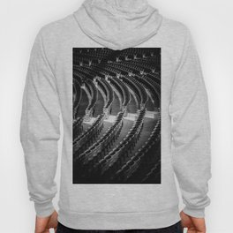 assigned seating Hoody