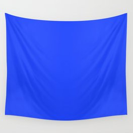 Cheapest Solid Deep Blue Orchid Color Wall Tapestry