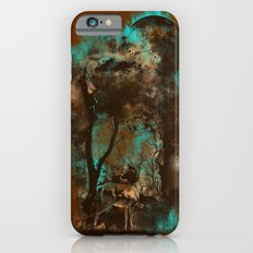 THE LOST FOREST iPhone 6s Slim Case