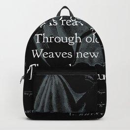 Reav'd Backpack