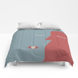 Revenge of Right Comforters