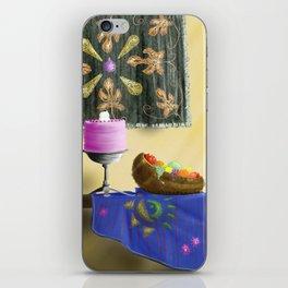 La Cucina iPhone Skin