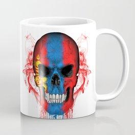 To The Core Collection: Mongolia Coffee Mug