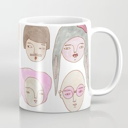 Hey Sugar! Coffee Mug