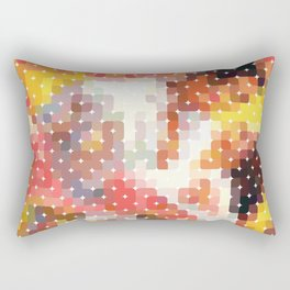 Gone with the wind Rectangular Pillow