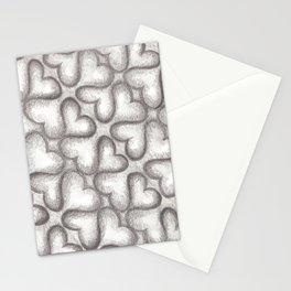 Kera Damo 002 Stationery Cards