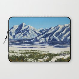 The Wasatch Front Laptop Sleeve