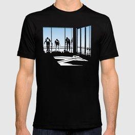 Ferris Bueller and Friends T-shirt