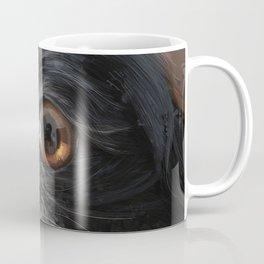 Choco Toshi Coffee Mug