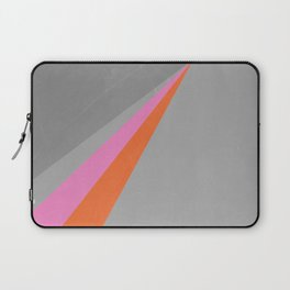 Sun on the wall Laptop Sleeve