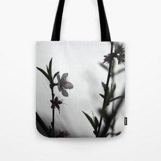 Blossom II Tote Bag