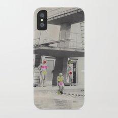 Modesty iPhone X Slim Case
