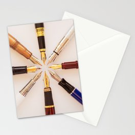 Penwheel Stationery Cards