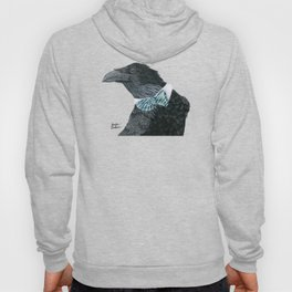 Raven Croft Hoody