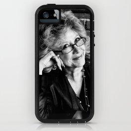 Elena iPhone Case