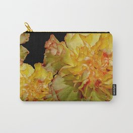 Carnation, Dianthus Fantasy 13 Carry-All Pouch