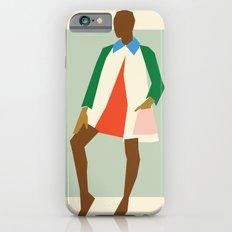 Fashion Dance 2 Slim Case iPhone 6s