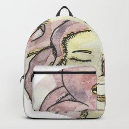 Purple Queen / Queen of Everything Backpack