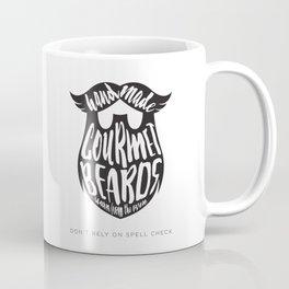 Fail Check Coffee Mug