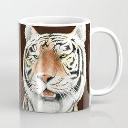 Silent Stalker - Tiger Coffee Mug