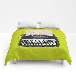 the perks of being wallflower Comforters
