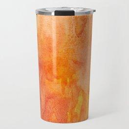 Abstract No. 250 Travel Mug