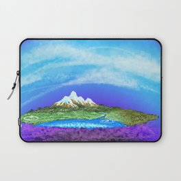 The Kingdom of Luxia Laptop Sleeve