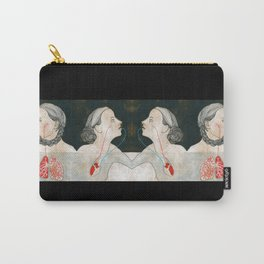 ikizler (twins) Carry-All Pouch