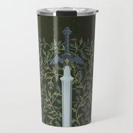 Sword of Time Travel Mug