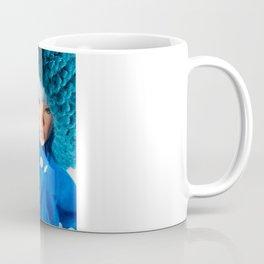 Modular Hues Coffee Mug