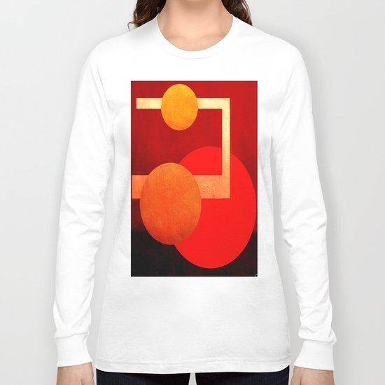 Formes 15 Long Sleeve T-shirt